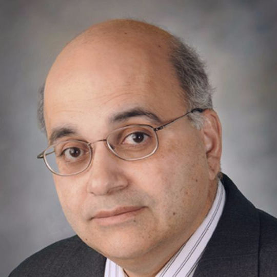 DR. ISMAIL JATOI MD, PHD